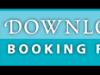 Melbourne Booking Form